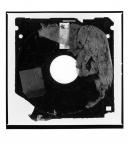 Diskeťák B,  Floppyman B, 2006